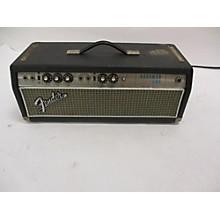 Fender 1968 Bassman Tube Guitar Amp Head