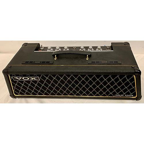 Vox 1968 Berkeley III Solid State Guitar Amp Head