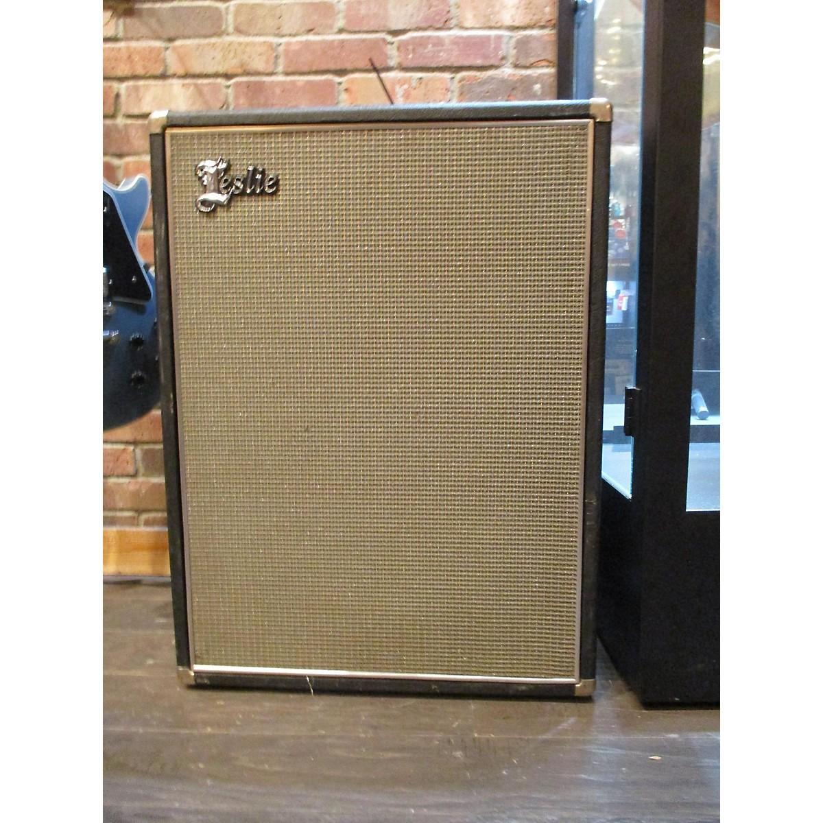 Leslie 1968 Cabinet Guitar Cabinet