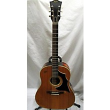 Hofner 1968 Country Western Acoustic Guitar