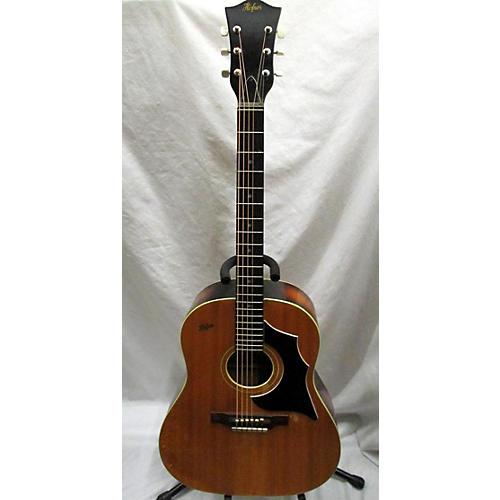Hofner 1968 Country Western Acoustic Guitar