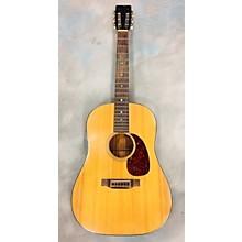 Martin 1968 D-18 S Acoustic Guitar