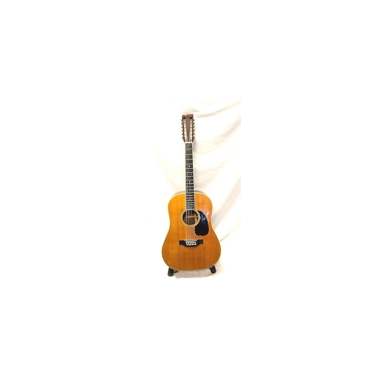 Martin 1968 D12-35 12 String Acoustic Guitar