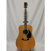 Martin 1968 D35 Acoustic Guitar