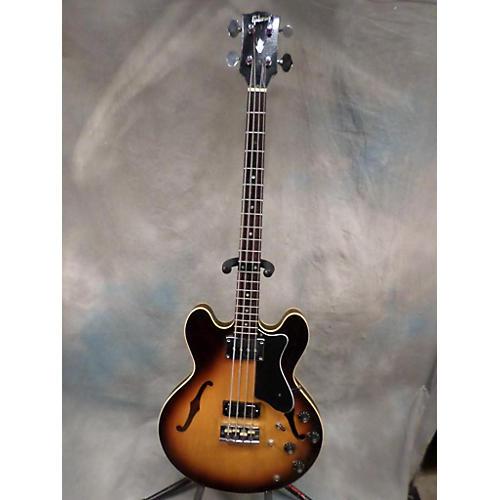 Gibson 1968 EB-2 D Electric Bass Guitar
