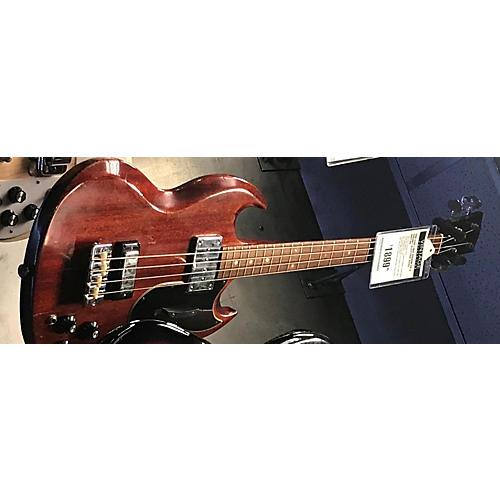Gibson 1968 EB-3 Electric Bass Guitar