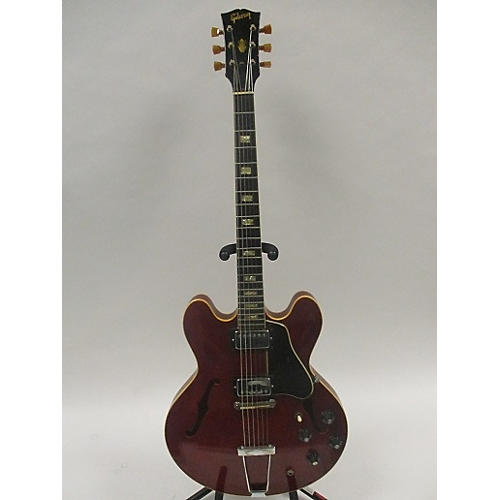 Gibson 1968 ES-335 TD Hollow Body Electric Guitar