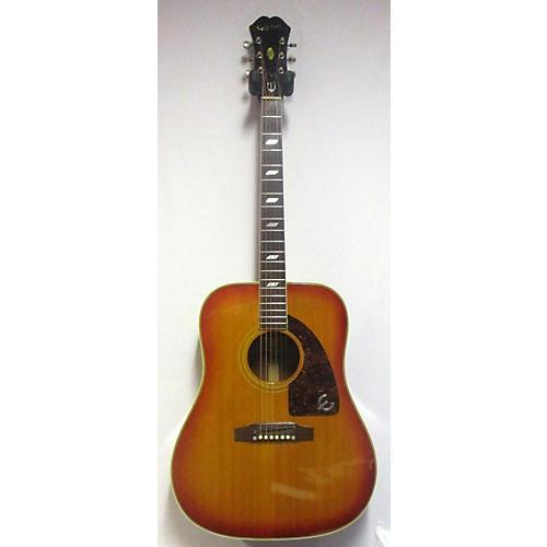 Epiphone 1968 El Dorado Acoustic Guitar