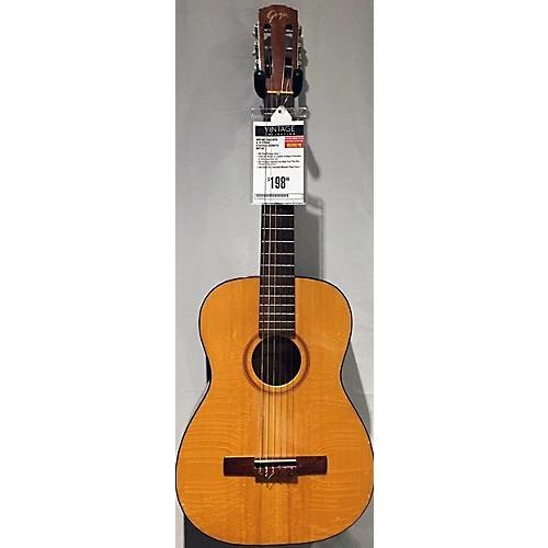 Goya 1968 G-10 Classical Acoustic Guitar