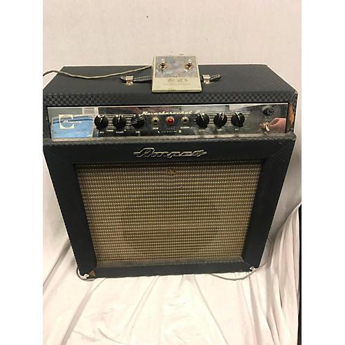 Ampeg 1968 GS-12 R Tube Guitar Combo Amp