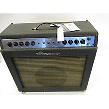 Ampeg 1968 Gemini II Tube Guitar Combo Amp
