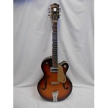 Gretsch Guitars 1968 Gretsch 6124 Anniversary SB Hollow Body Electric Guitar