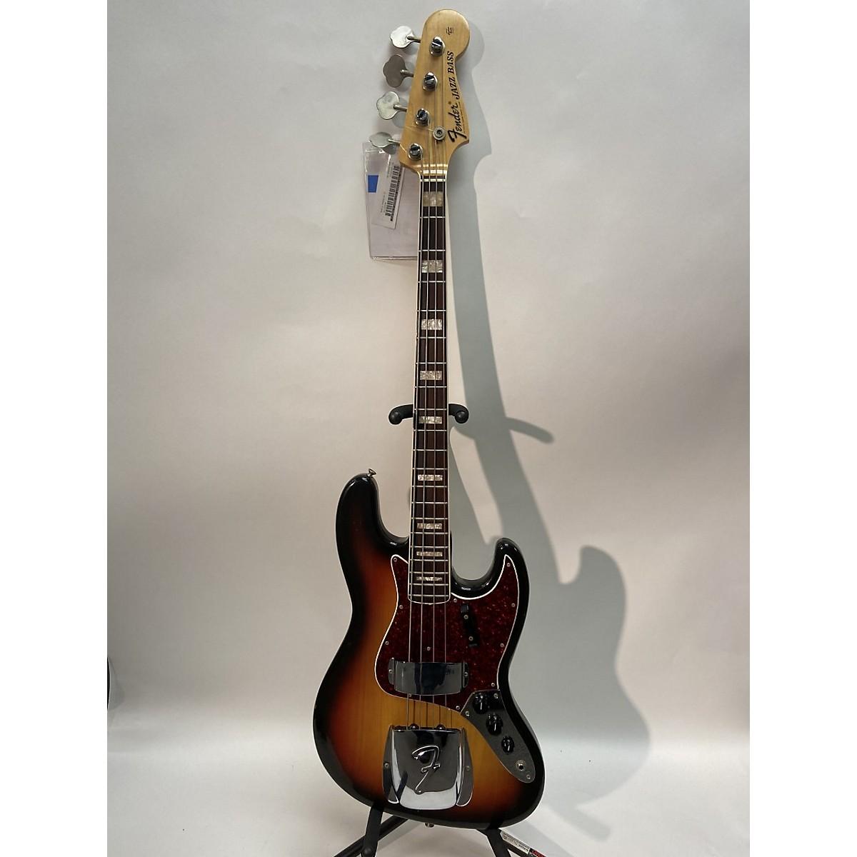 Fender 1968 Jazz Bass Electric Bass Guitar