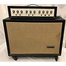 Silvertone 1968 Model 1465 Guitar Combo Amp