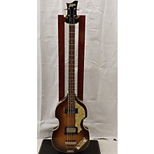 Hofner 1968 Model 500/1 Bass OHSC Electric Bass Guitar