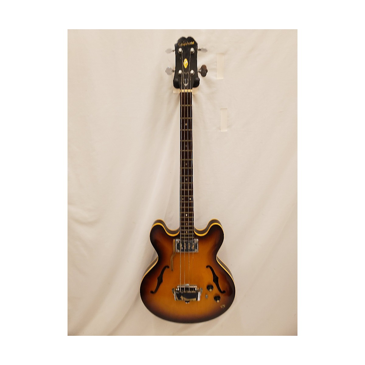 Epiphone 1968 Rivoli EB-232 Electric Bass Guitar