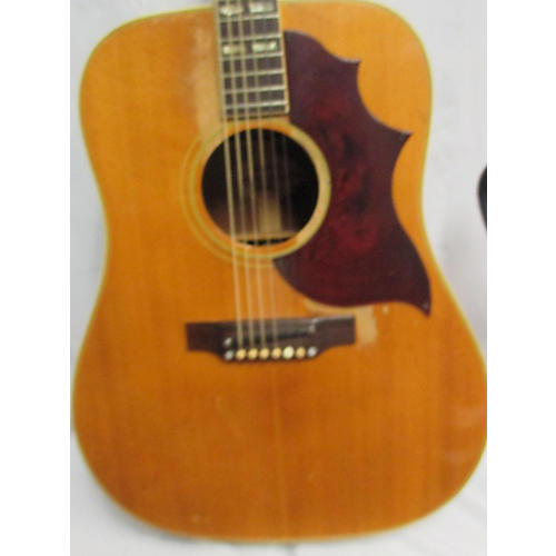 Gibson 1968 SJN Country Western Acoustic Guitar