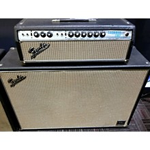 Fender 1968 Showman & 1x15 Cabinet Tube Guitar Amp Head