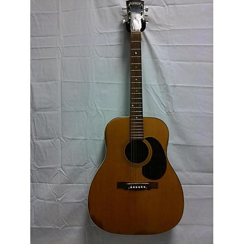 Gretsch Guitars 1968 Sun Valley Acoustic Guitar