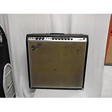 Fender 1968 Super Reverb 4x10 Tube Guitar Combo Amp