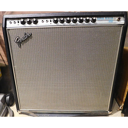 Fender 1968 Super Reverb Tube Guitar Combo Amp