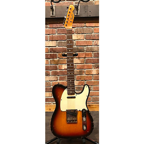 Fender 1968 TELECASTER Solid Body Electric Guitar