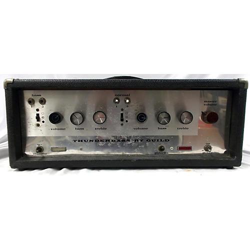 Guild 1968 Thunderbass Amp Tube Guitar Amp Head