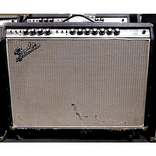Fender 1968 Twin Reverb Tube Guitar Combo Amp
