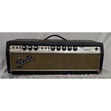 Fender 1969 1957 Bandmaster Hand-Wired Tube Guitar Combo Amp
