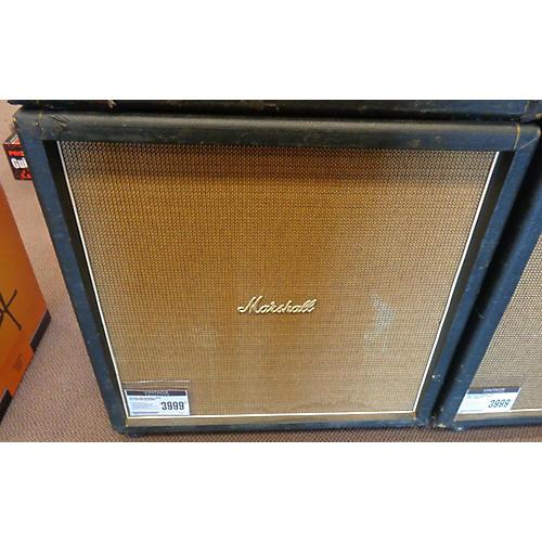 Marshall 1969 1960B 4x12 Cab Guitar Cabinet