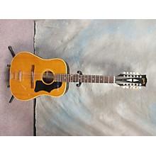 Gibson 1969 1965 B-45N 12 12 String Acoustic Guitar