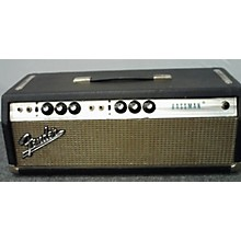 Fender 1969 1969 Fender Bassman Head Tube Bass Amp Head