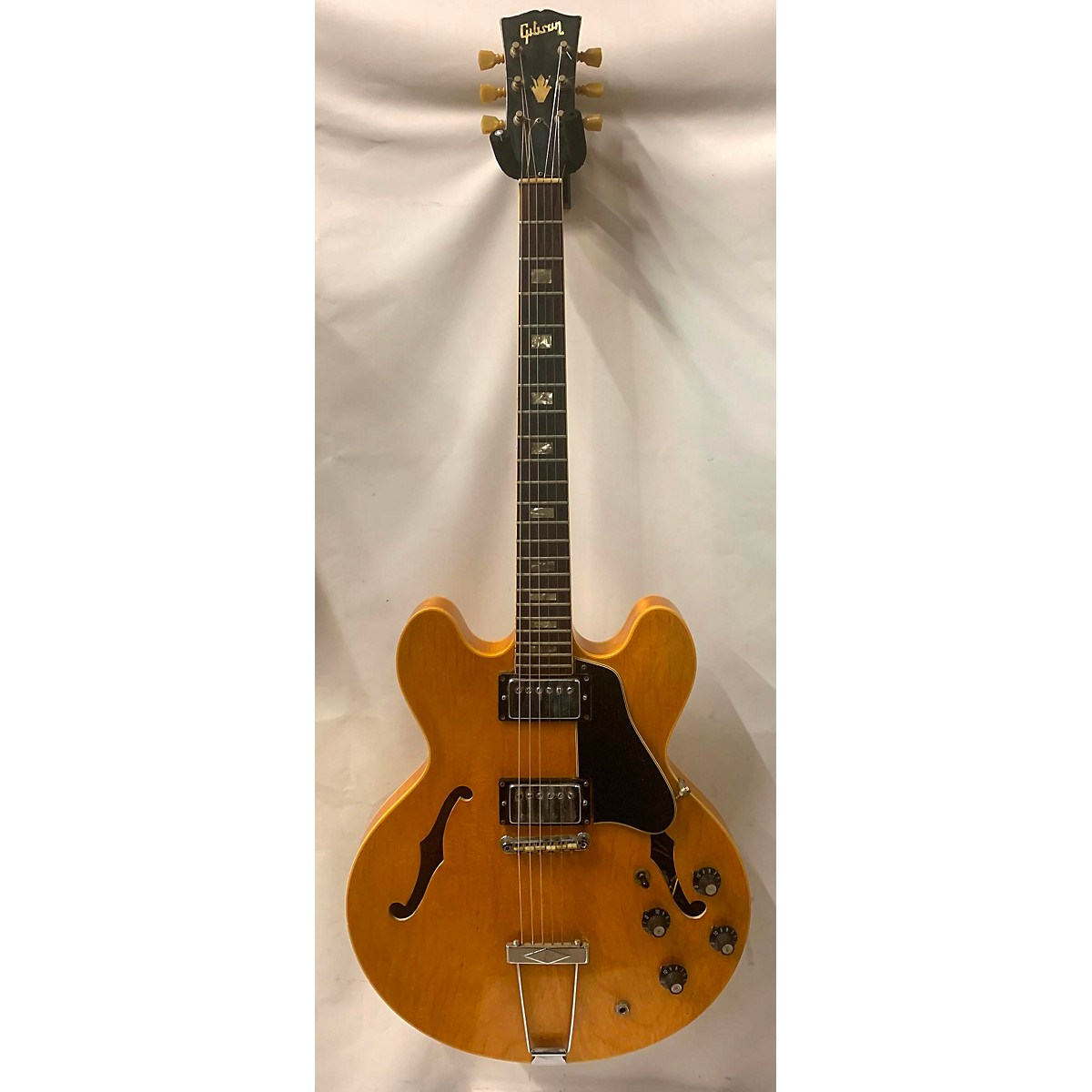 Gibson 1969 1969 Gibson ES-340TDN Hollow Body Electric Guitar