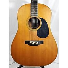 Martin 1969 1969 Martin D12-35 12 String Acoustic Guitar