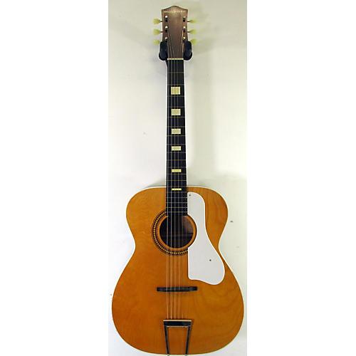 Silvertone 1969 31912119 Acoustic Guitar