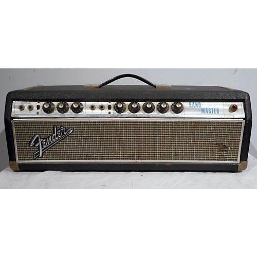 Fender 1969 Band Master Tube Guitar Amp Head
