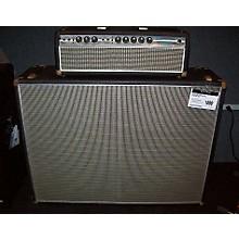 Fender 1969 Bandmaster Head & Cab Tube Guitar Amp Head