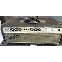 Fender 1969 Bassman 50w Tube Bass Amp Head