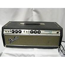 Fender 1969 Bassman 50w Tube Guitar Amp Head