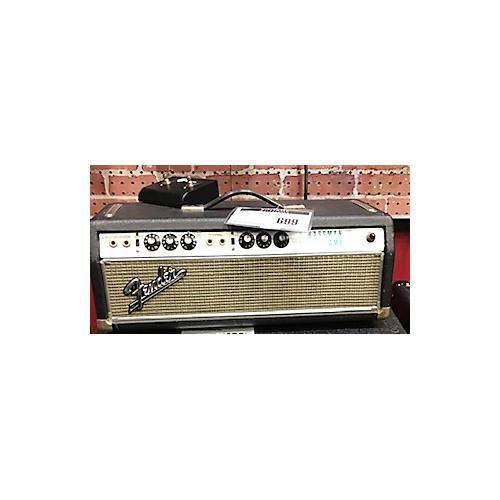 Fender 1969 Bassman Amp Tube Bass Amp Head