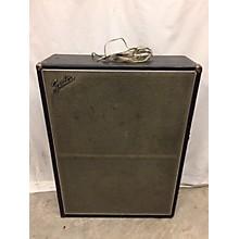 Fender 1969 Bassman Cabinet Guitar Cabinet