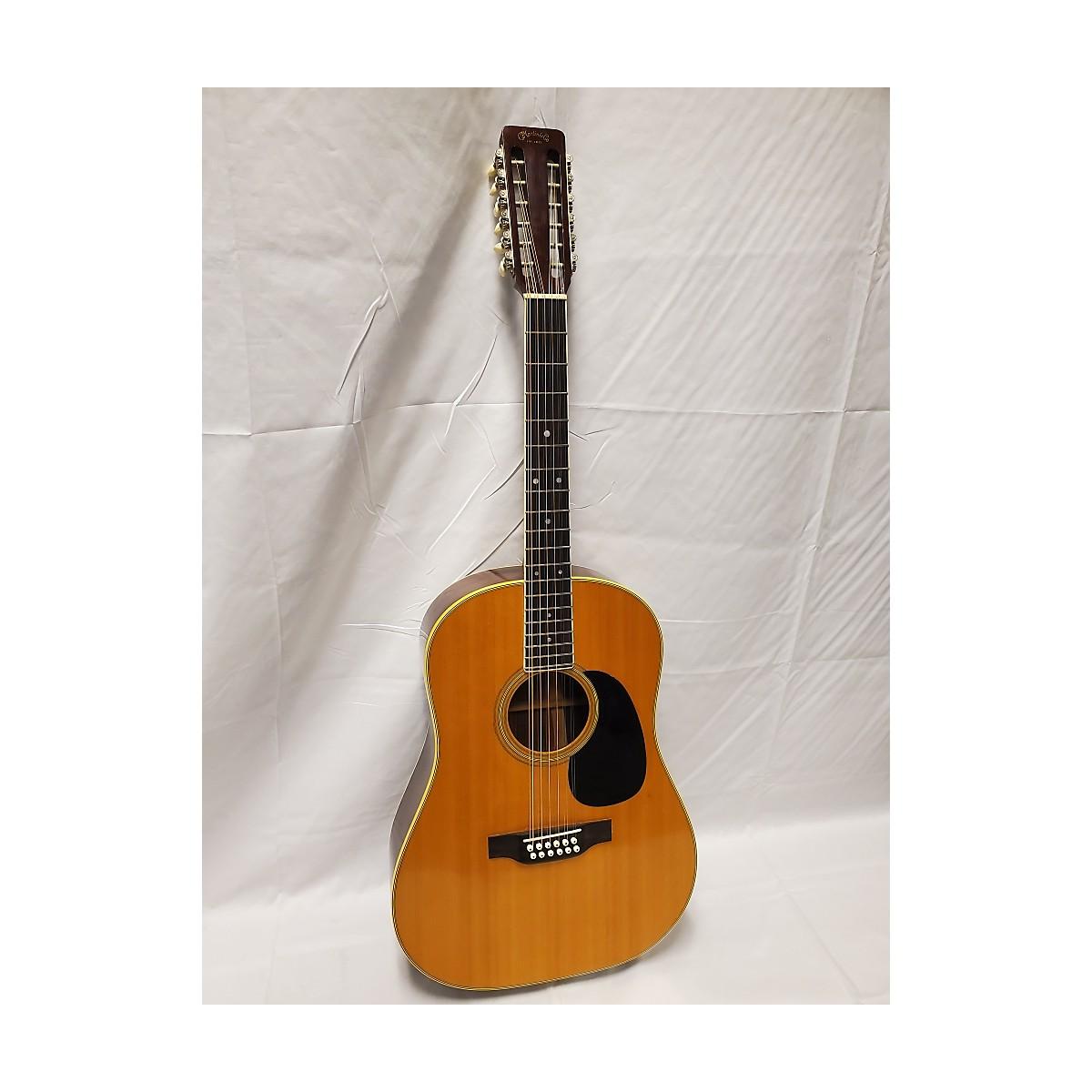 Martin 1969 D12-35 12 String Acoustic Guitar