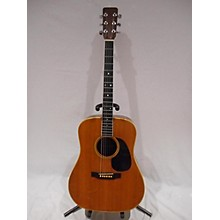 Martin 1969 D35 Acoustic Guitar