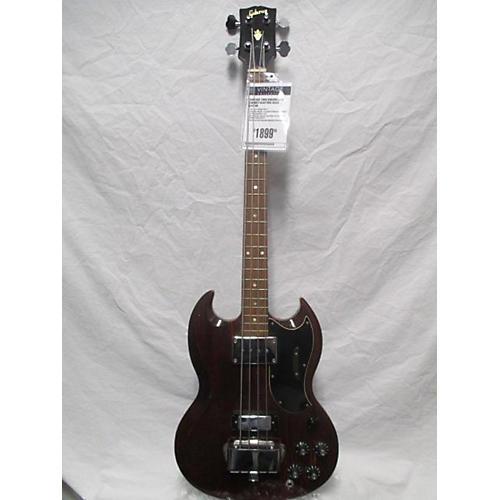 Gibson 1969 EB-3 Electric Bass Guitar