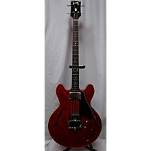 Gibson 1969 EB2 Electric Bass Guitar