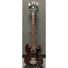 Gibson 1969 EB3 Electric Bass Guitar