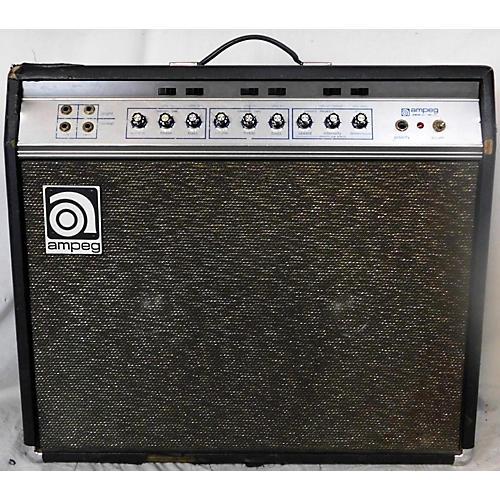 Ampeg 1969 GV-22 Tube Guitar Combo Amp