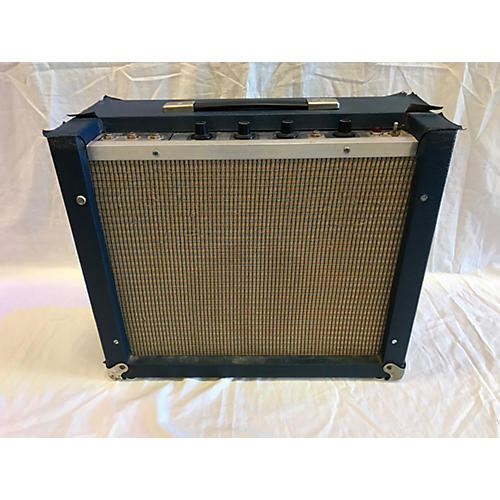 Harmony 1969 H410 Tube Guitar Combo Amp