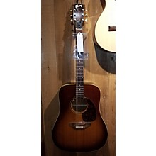 Gibson 1969 J-45 Acoustic Guitar