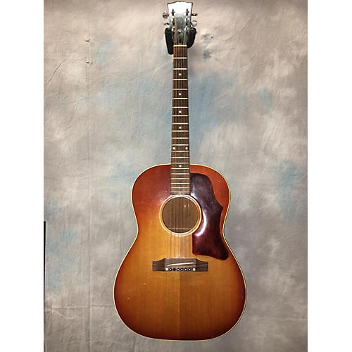 Gibson 1969 LG2 Acoustic Guitar
